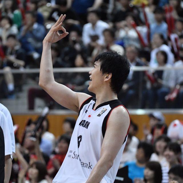 盛り上げる#8 太田 敦也選手(三遠ネオフェニックス)