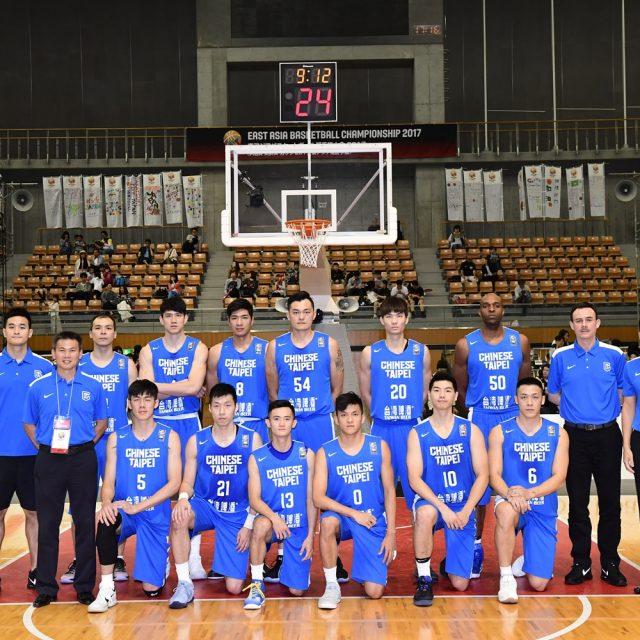 予選ラウンド グループB 中国vsチャイニーズ・タイペイ
