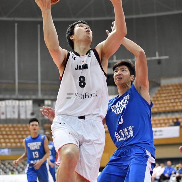 インサイドから攻める#8 太田 敦也選手(三遠ネオフェニックス)
