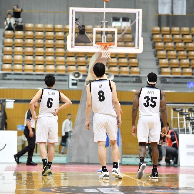 反撃に出る「AKATSUKI FIVE」男子日本代表チーム