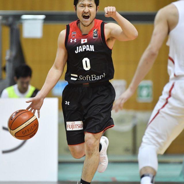 #0 橋本 竜馬選手(シーホース三河)