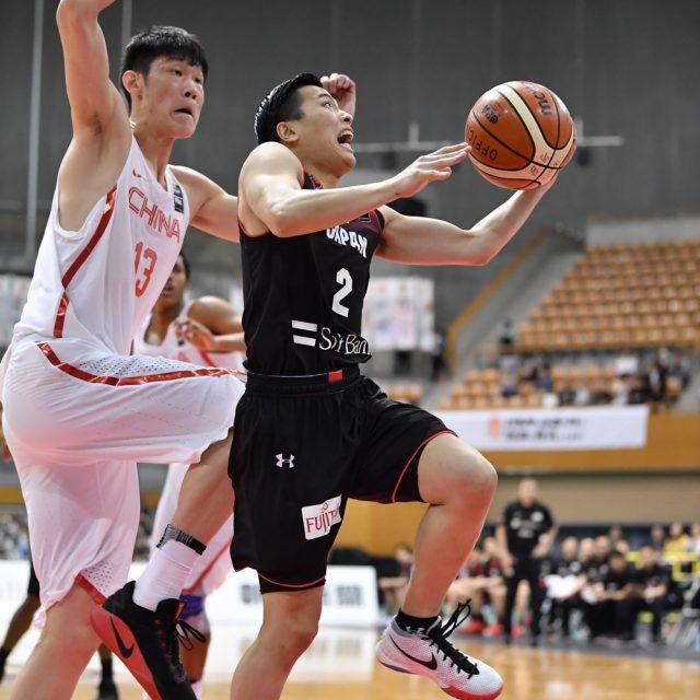 #2 富樫 勇樹選手(千葉ジェッツ)